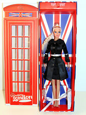 POPPY PARKER DRESSED DOLL NRFB - FRIDAY NIGHT FRUG - SWINGING LONDON INTEGRITY