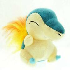 Pokemon G3 Cyndaquil Plush Toy Stuffed Doll Anime Collectible Gift - 6.5 inch