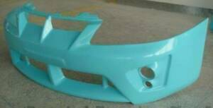 VE style Fibreglass Front Bar for VT Holden Commodore
