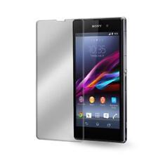 Pellicola protettiva in vetro temperato per Sony Xperia Z1 Compact,
