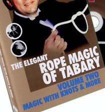 Tabary Elegant Rope Magic #2 by Murphy's Magic Supplies, Inc.