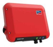 SMA Sunny boy SB 2.5 Solar inverter sb2.5-1vl-40
