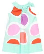 Nwt Gymboree Girl Pinwheel Dress 12-18 Months