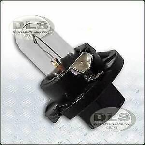 Dashboard Clock Bulb Land Rover Discovery 2 (YAW000020)