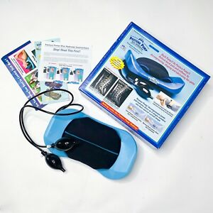 Posture Pump 2000 Disc Hydrator Elliptical Back Rocker