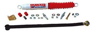 Skyjacker Suspension FTBA99 Skyjacker Trak Bar fits Ford Adjust 9-02