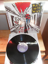 "Was (Not Was) ‎""What Up, Dog?"" LP FONTANA EUROPE 1988 - INNER"