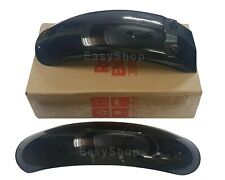 Genuine Royal Enfield GT Continental 650 Front and Rear Mudguard