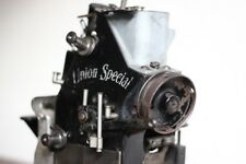 Union Special Industrial Sewing Machine, Denim machine, Union Special Serger