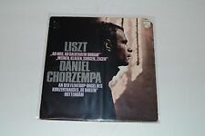 Franz Liszt Fantasy & Fugue - Daniel Chorzempa - Philips SAL 6500 215 FAST SHIP!