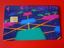 X 18 11.94 DeTeMedien - Kunst - Telefonkarte / VOLL (mint)!