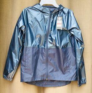 Under Armour Women's Storm Rain Jacket Size Small & Medium MSRP $65