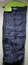 ULTRA PREMIUM Lightweight MUMMY Sleeping Bag Durable Comfortable Easy To Carry