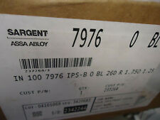 Sargent Assa Abloy In100 7976 Cylindrical Lock Paired Reader / Controller 26D
