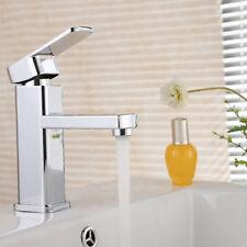 Bad Waschbecken Wasserhahn Einhebelmischer Armatur Chrom Spültisch Mischbatterie