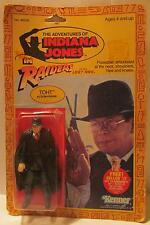 Indiana Jones Kenner TOHT Action Figure 1982