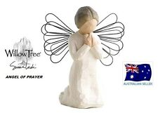 Willow Tree ANGEL OF PRAYER Figurine By Susan Lordi By Demdaco BRAND NEW IN BOX
