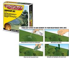 RG5152 Woodland Scenics Ready Grass Landscape Kit TMC