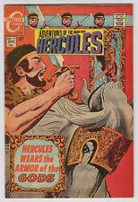 M0313: Hercules #13, Vol 1, VF Condition