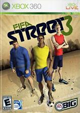 FIFA Street 3 New Xbox360