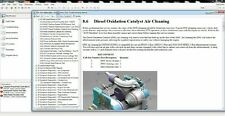 Detroit DIesel Diagnostic Link (DDDL 8.09) Engineering Level 10+BACKDO Unlimited