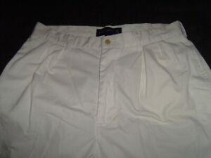 "Ralph Lauren 'Classic' Golf Trousers - Size 34"" x 30"" - Excellent Condition"