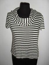 Maglia Maglietta T-SHIRT MAX MARA Tg M in Tessuto di Cotone Compralo Subito