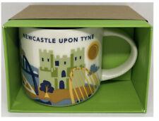 More details for starbucks you are here newcastle mug 14oz