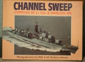 Channel Sweep by Ben Warlow 1990