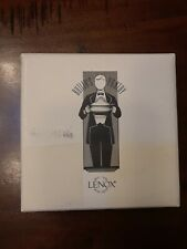 Lenox Coasters Butler's Pantry Metal Serveware Set Of Four Coasters