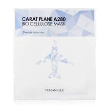 [TREEANNSEA] Carat Plane A280 Bio Cellulose Mask - 1pcs / Free Gift