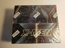 X-MEN TRADING CARD GAME BOOSTER BOX FACTORY SEALED