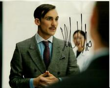 HENRY LLOYD-HUGHES hand-signed NOW YOU SEE ME 8x10 w/ uacc rd coa IN-PERSON