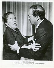 JOCELYN BRANDO LIN MCCARTHY ONE STEP BEYOND ORIGINAL 1960 ABC TV PHOTO