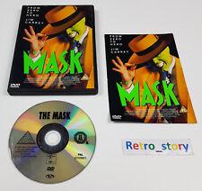 DVD The Mask - Jim CARREY