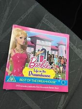 BARBIE DVD Life in the Dreamhouse / Best of the Dreamhouse -Xmas Stocking Filler
