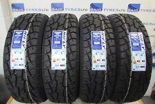 X4 235 70 16 235/70R16 106T SUV ALL SEASON HIFLY AT601 ALL-TERRAIN NEW TYRES 4X