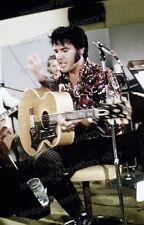 8x10 Print Elvis Presley That's the Way it is 1970 #EP2