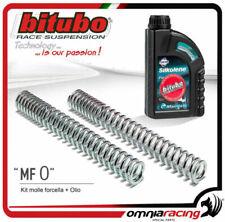 Amortiguadores y suspensiones Bitubo para motos Honda