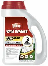 Ortho Ants Spiders 0200910 Home Defense Max Insect Killer Granules 2.5 LB