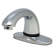 TC SST Auto Faucet Milano + Surround Sensor Chrome Healthy Hand Washing NEW