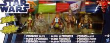 Star Wars Menace Fantôme podracer pilotes-Set de 5 figurines