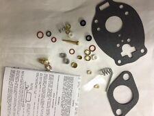 Marvel Schebler TSX carburetor kit Allis Farmall Oliver Ford 778-505 K7505 USA
