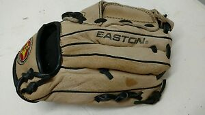 Easton Baseball Glove ZFX 101 Eric Chavez T-Ball Vintage