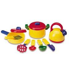 FINGI & Play Bambini Set da cucina. - Risorse di apprendimento