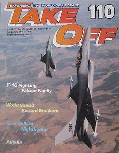Take Off magazine Issue 110