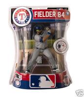 Prince Fielder Texas Rangers 6' Action Figure Imports Dragon MLB 2016 - NEW