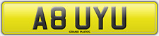 A8 UYU FUNNY A BUY U PLATE I CAN BUY YOU! HAHA NUMBER PLATE REGISTRATION NO FEES