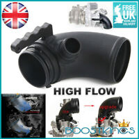 HIGH FLOW TURBO INLET INTAKE ELBOW fits AUDI S3 A3 S1 VW MK7 GOLF LEON TIGUAN