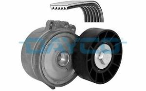 DAYCO Kit de courroies d'accessoire pour PEUGEOT 407 308 CITROEN C4 C5 KPV179